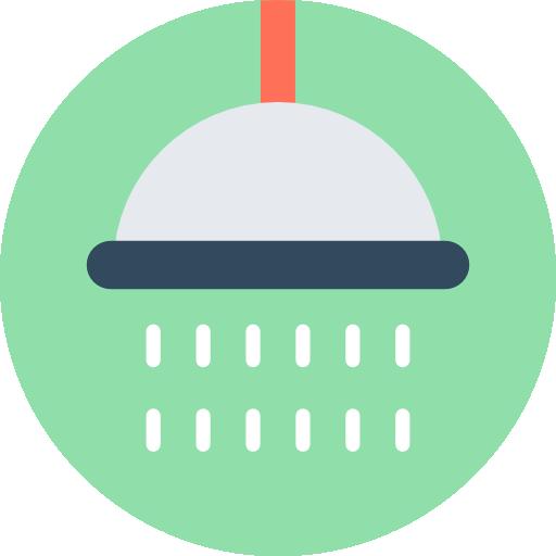 Hot / Cold Shower