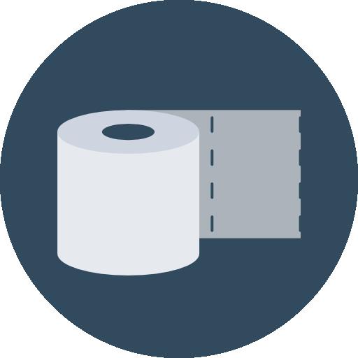 Free Toiletries / Shower Kit